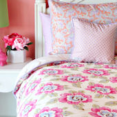 Caden Lane Primrose Duvet Bedding