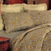 Berkeley Blue Standard Sham
