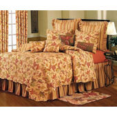 Henley Quilt and Bedding
