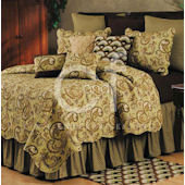 Modesto Quilt and Bedding