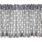 Glenna Jean Bella and Friends Window Valance