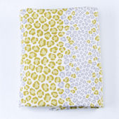 Glenna Jean Cape Town Cheetah Print Fitted Sheet