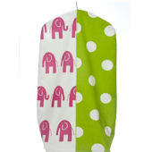 Glenna Jean Ellie and Stretch Diaper Stacker
