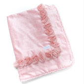 Glenna Jean Anastasia Throw Blanket