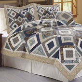 Buxton Quilt