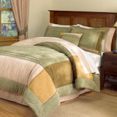 Chesterfield Comforter Set