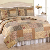 Heather Quilt Set