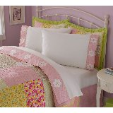 Julia Patchwork Sheet Set