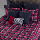 Rizzy Home Alaska Comforter Bed Set