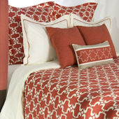 Rizzy Home Taza Duvet Bed Set