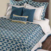 Rizzy Home Azuela Duvet Bed Set