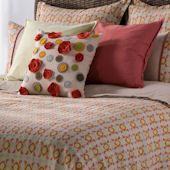 Rizzy Home Metro Duvet Bed Set