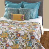 Rizzy Home Carmen Duvet Bed Set