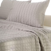 Rizzy Home Moss Quilted Bed Set