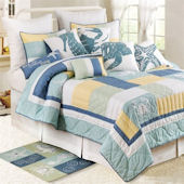 Waters Edge Quilt